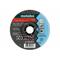 Обдирочный круг METABO Flexiamant Super FKS (616198000)